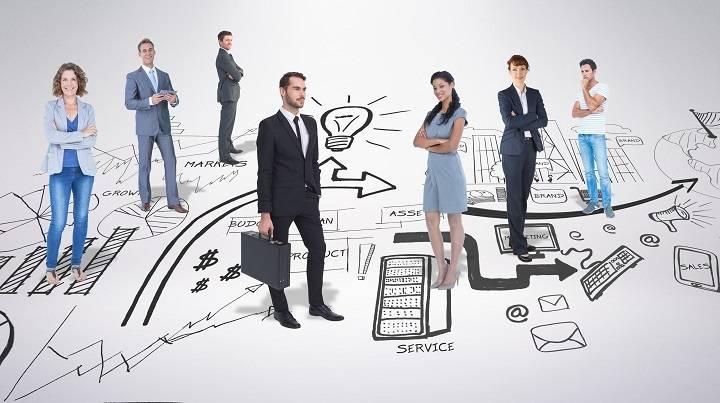 مدیران خلاق به استراتژی اهمیت میدهند.