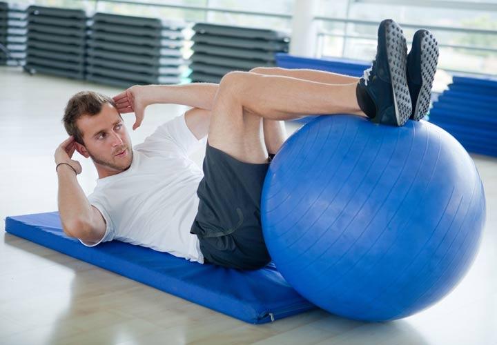 تقویت اراده - تنها دو ماه پس از ورزش منظم، بخشهایی از مغز که در اراده نقش دارند بزرگ تر، قویتر و هماهنگ تر می شوند.