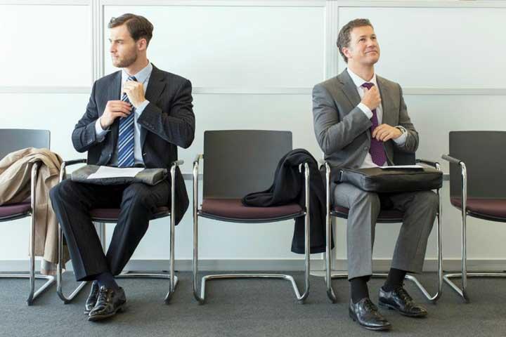 شایستگیهای لازم و تجزیه و تحلیل شغل