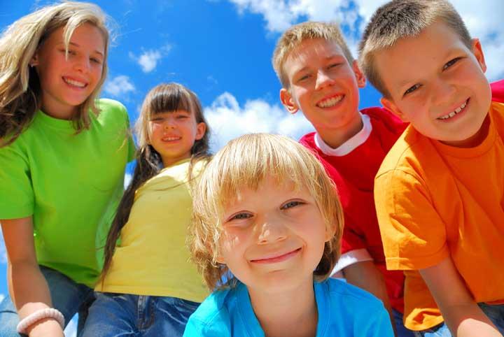 تقویت حافظه کودکان با جلب تمرکز و توجه