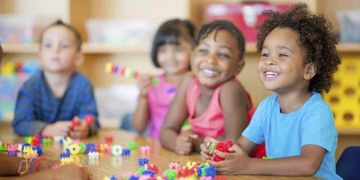 تنوع در آموزش باعث تفویت حافظه کودکان می شود