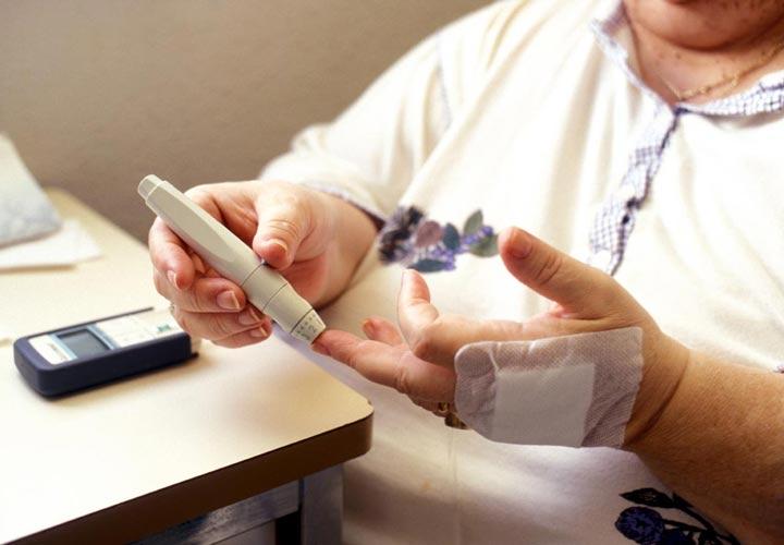 رابطه چاقی و دیابت - نود درصد مبتلایان به دیابت از چاقی یا اضافه وزن رنج می برند.