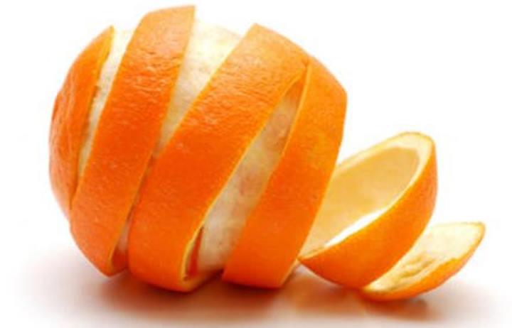 تاثیر پوست پرتقال بر درمان آکنه