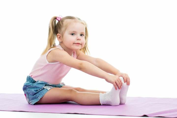 تمرین یوگا - مقابله با استرس