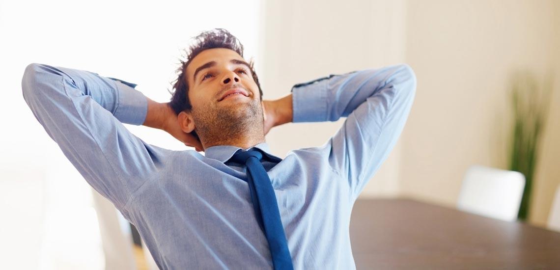 چگونه به آرامش در محیط کار دست پیدا کنیم؟