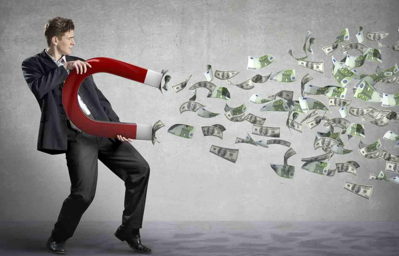 راز ثروتمند شدن در تمرکز بر یک کار است