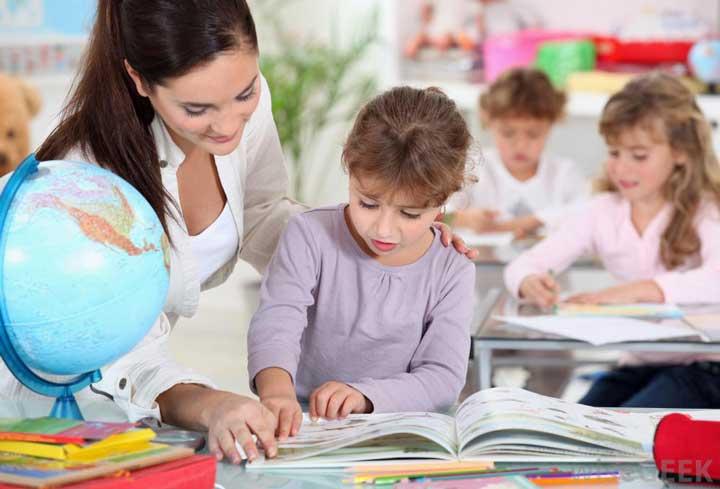 تمرین و تکرار موجب تقویت حافظه کودکان می شود