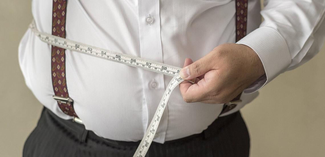 عوامل چاقی؛ ۱۰ عاملی که تناسب اندام شما را تهدید میکند