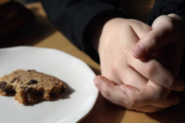 برای تقویت اراده برای لاغری عادت مثبت ایجاد کنید