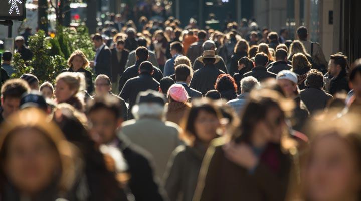 افسردگی چیست - جمعیت مردم