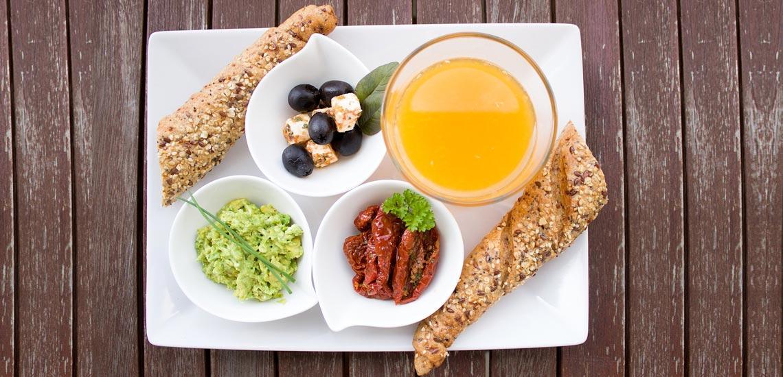 ۵ نوع صبحانهای که وزن بدن را به سرعت کاهش میدهد