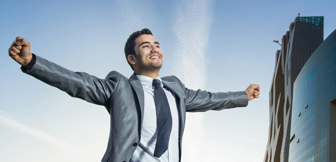 راز موفقیت انسان های بزرگ چیست؟