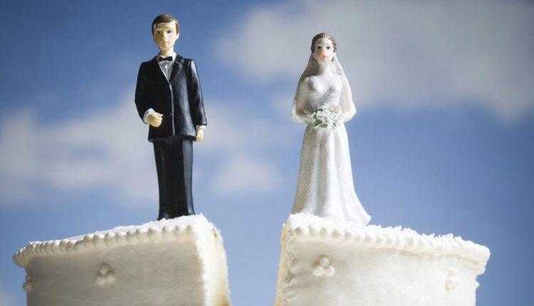 شرایط طلاق غیابی