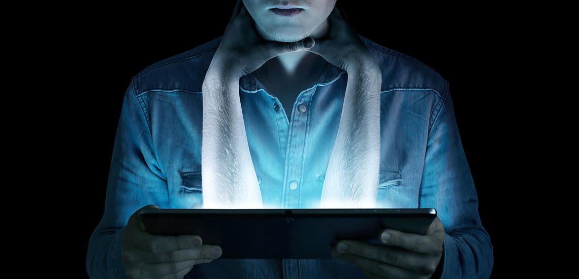 نشانههای اعتیاد به اینترنت و راه درمان آن