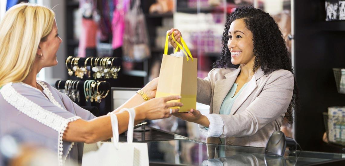 حفظ مشتری با ۱۰ استراتژی هوشمندانه