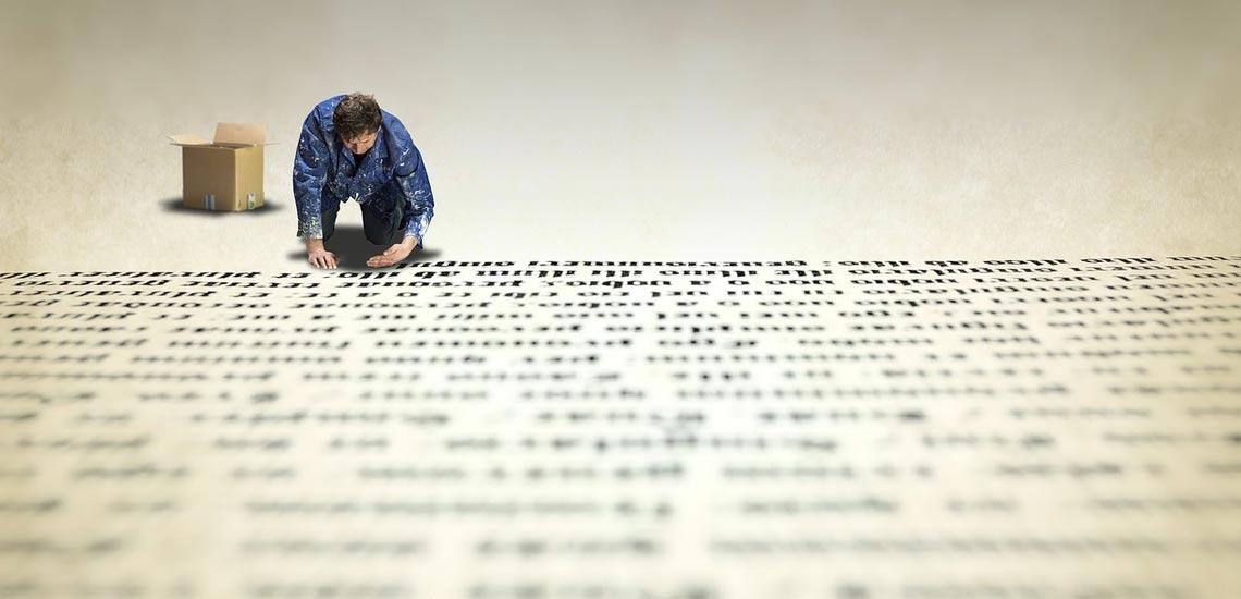 حفظ کردن شعر؛ روشهایی برای حفظ کردن اشعار سنتی و نو