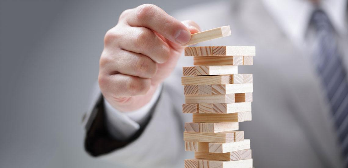 انواع ریسک سرمایه گذاری؛ ۱۱ ریسکی که سرمایه شما را تهدید میکند