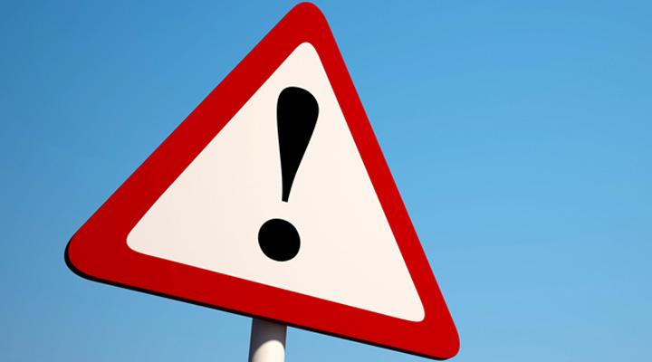 استفاده ۱۰۰ درصد از مغز ـ علامت خطر