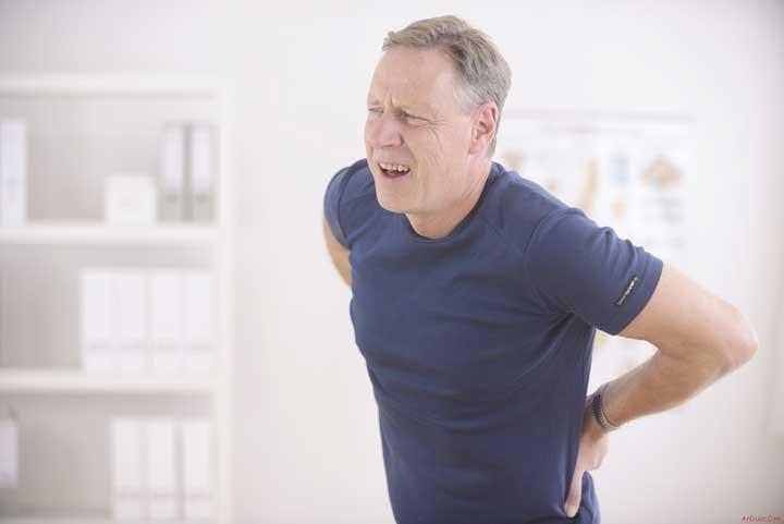 سایر علائم پوکی استخوان