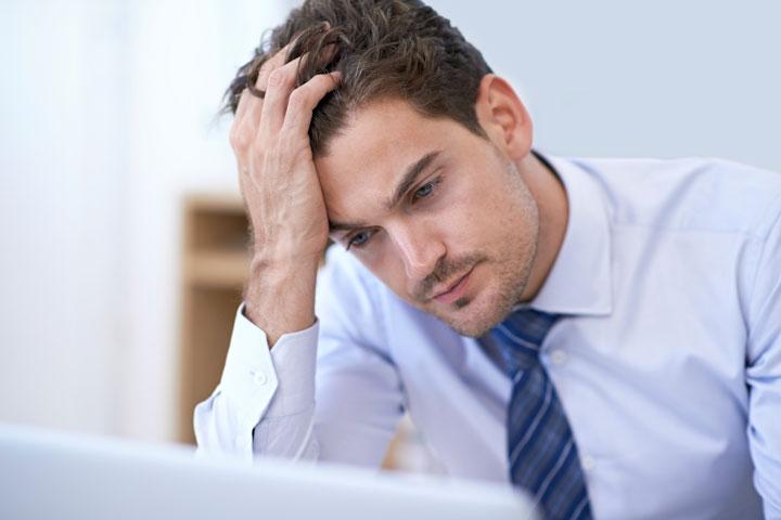 چگونه استرس را از بین ببریم