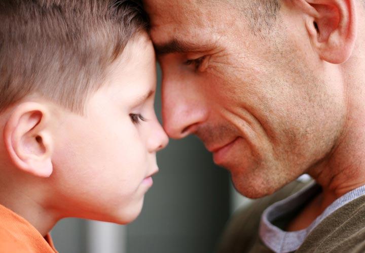 ارتباط موثرترین روش تربیتی به جای تنبیه کودکان
