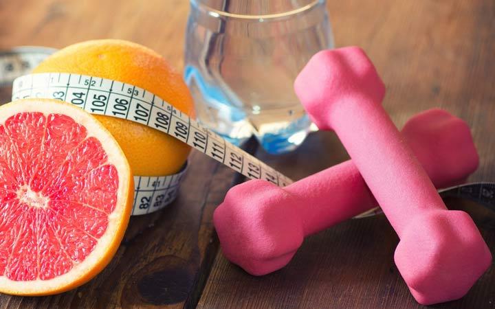 خواص گریپ فروت در افزایش متابولیسم بدن