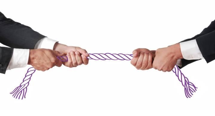 انواع مذاکره - مذاکرات توزیعی