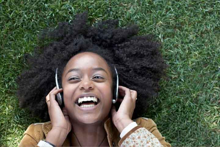 یادگیری با موسیقی را فراموش نکنید