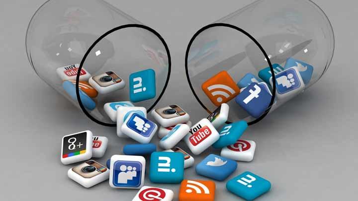 فرهنگ استفاده از شبکه های اجتماعی