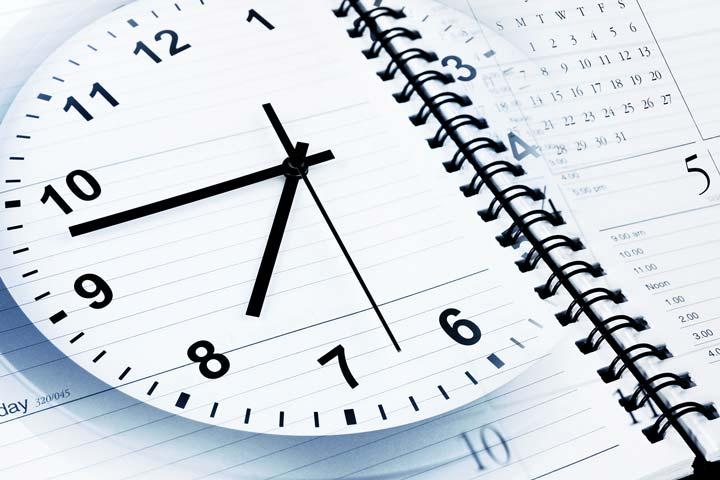 برای روز آینده برنامه ریزی کنید