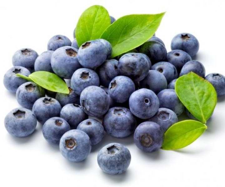 میوه های لاغرکننده - بلوبری