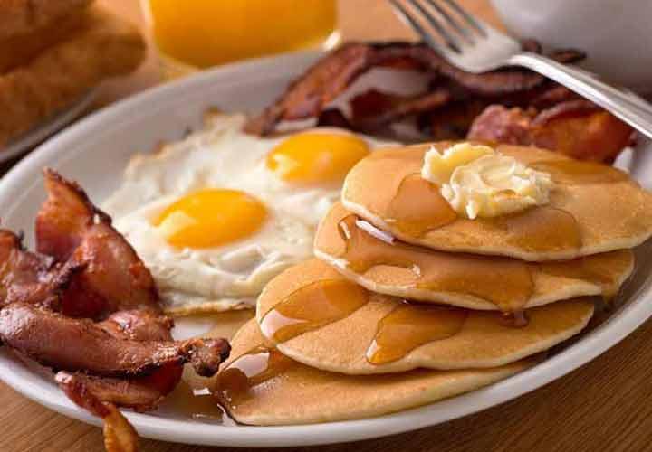 صبحانه روز امتحان - بهترین روش مطالعه