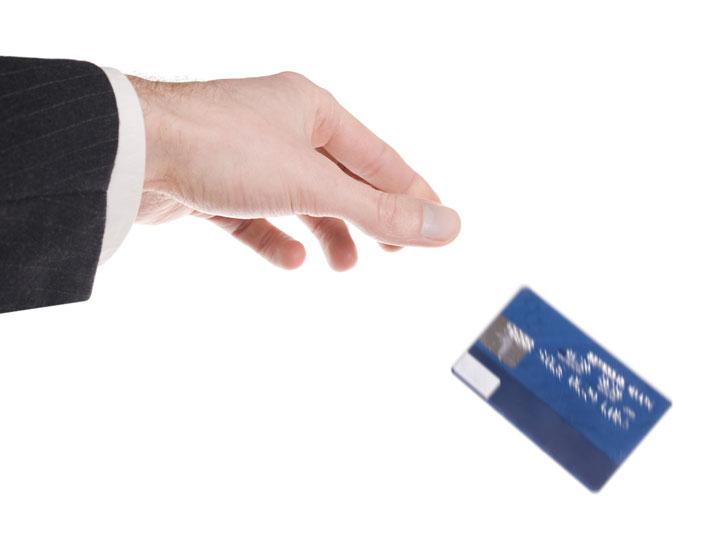 کارت بازرگانی چیست