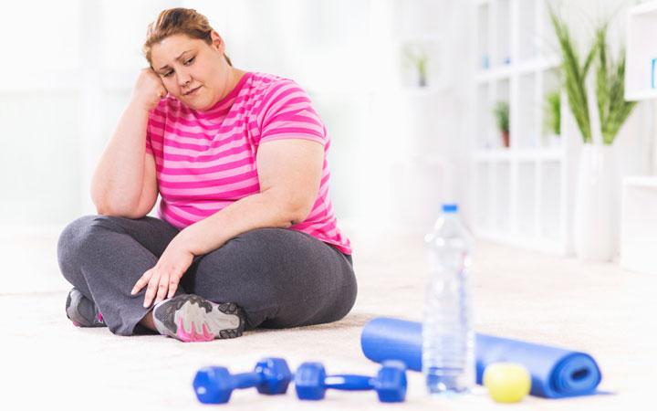 تاثیر ورزش بر افسردگی - نکاتی که در شروع تمرینات ورزشی باید به آن توجه کنید