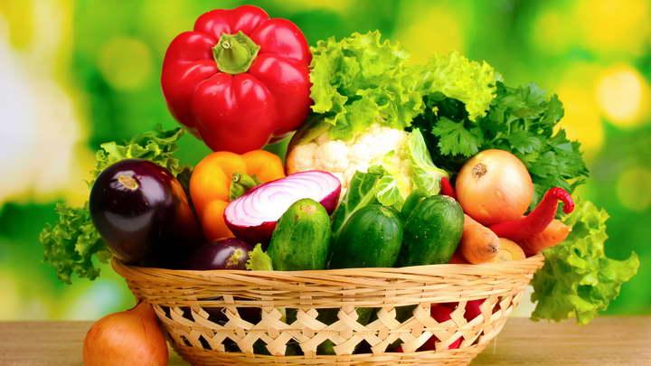 برای شروع دوباره زندگی روی تغذیه سالم تمرکز کنید