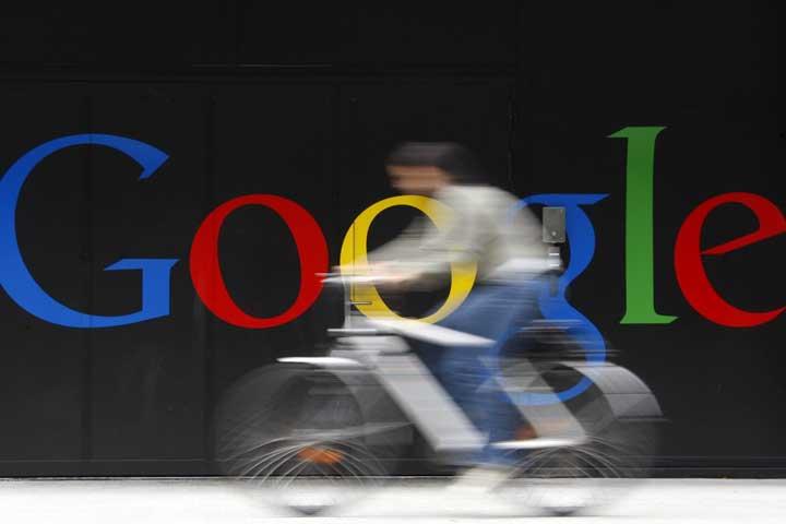 شرایط پس از فوت در محل کار گوگل