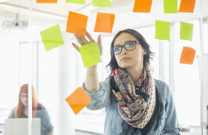 یک محیط تعاملی برای یادگیری ایجاد کنید - چگونه کلمات انگلیسی را به خاطر بسپاریم