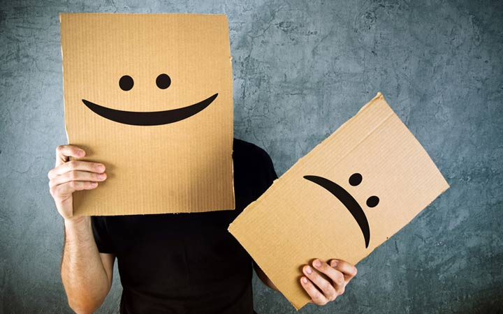 هدف از زندگی شاد بودن است