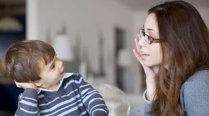 به جای تنبیه کودکان محیطی فراهم کنید که در آن به احساساتشان انسجام ببخشند