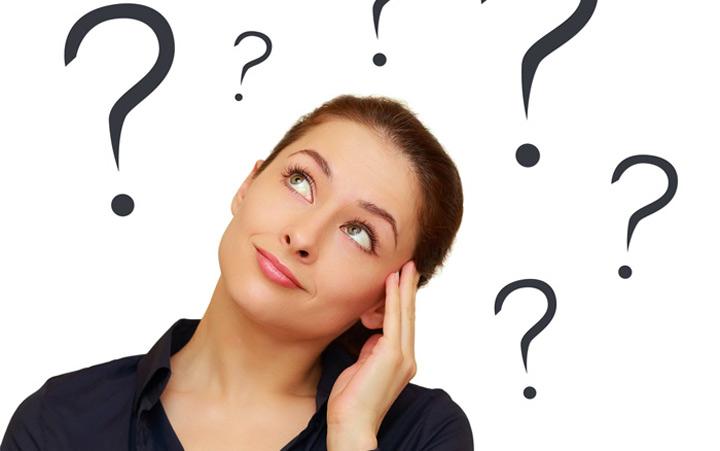 تمرین خودشناسی - از خود بپرسید چرا؟