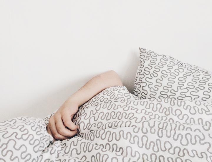 برنامه ریزی برای تنظیم ساعت خواب