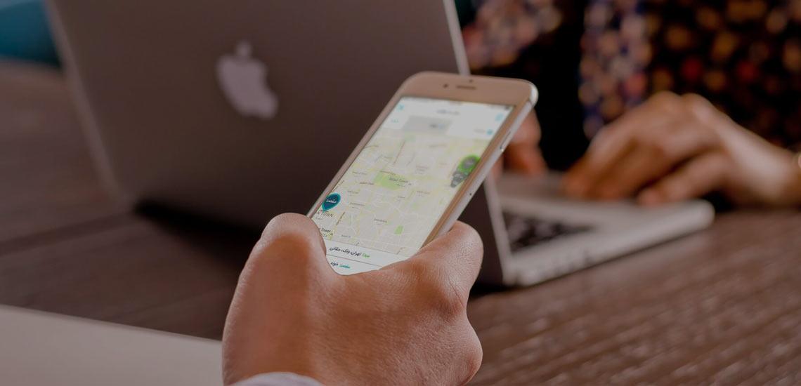 تاثیر اپلیکیشنهای درخواست خودروی آنلاین مانند «اسنپ» بر سطح رفاه جامعه