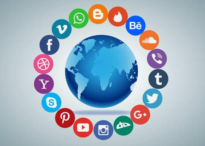 چگونه در اينترنت تبليغ كنيم - شبكه هاي اجتماعي