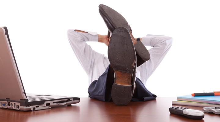 ژست قدرت بگیرید - زبان بدن در کسب و کار