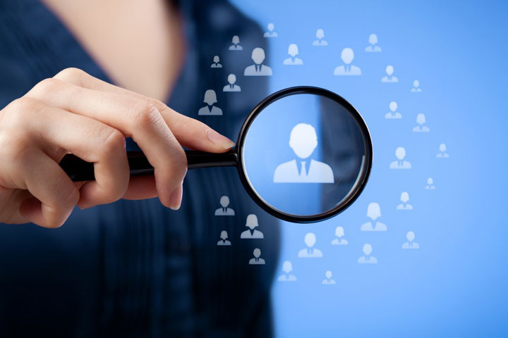 داشتن راه های ارتباط تماسی مشخص -شرح شغلی