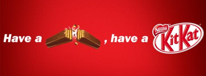 بهترین شعارهای تبلیغاتی - شعار تبلیغاتی کیت کت