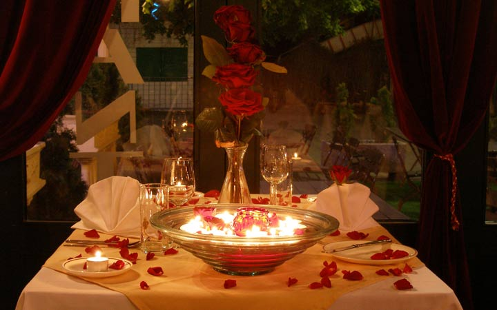 50 ایده برای زندگی بهتر در سال جدید - رمانتیک بودن