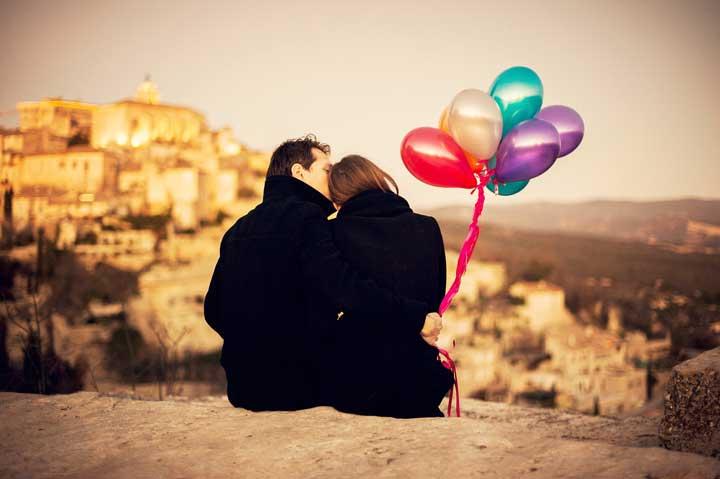 چگونه ازدواج موفق داشته باشیم - دیدن نکات مثبت
