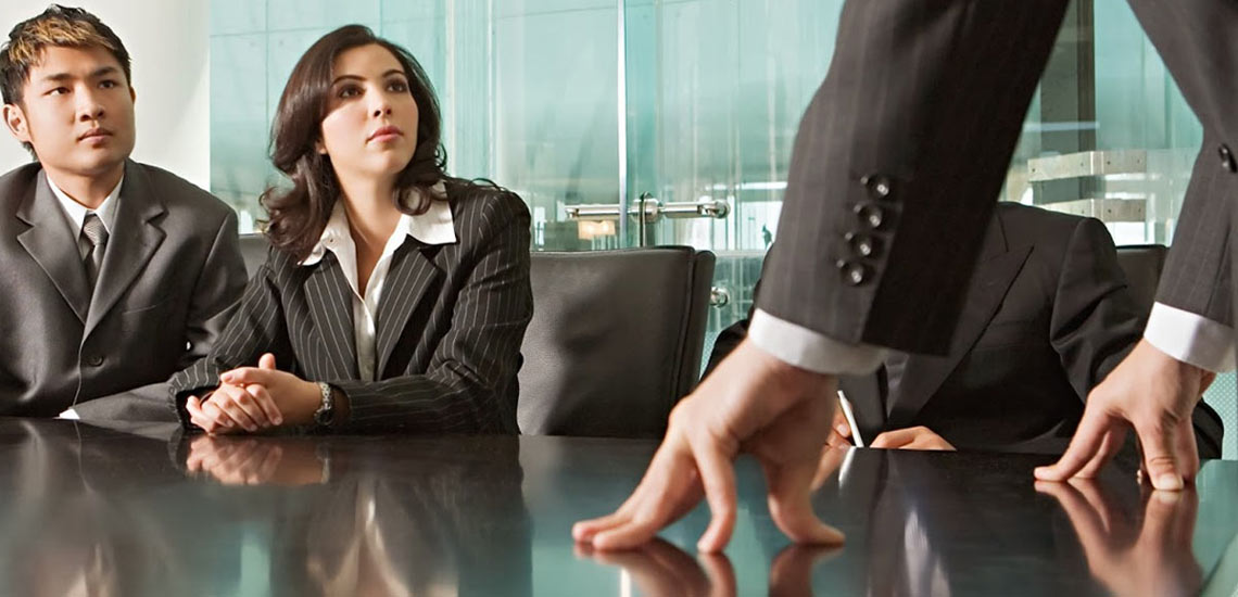 ۳ اشتباه رایج در مذاکره که حتما باید از آن اجتناب کنید