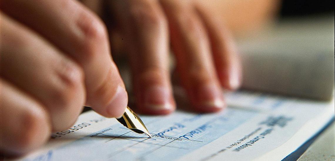 مجازات چک برگشتی چیست؛ رفع سوءاثر از چک برگشتی چگونه است؟